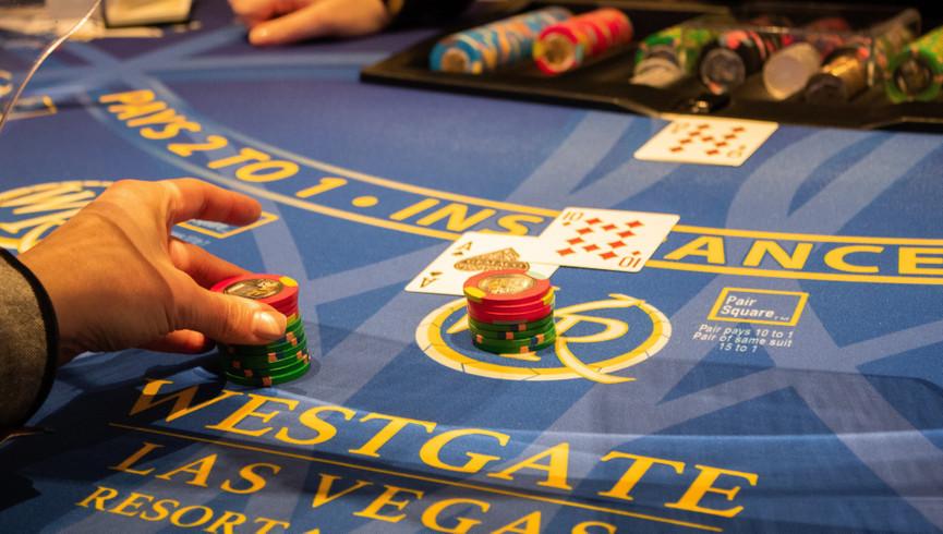 Westgate Las Vegas Gaming