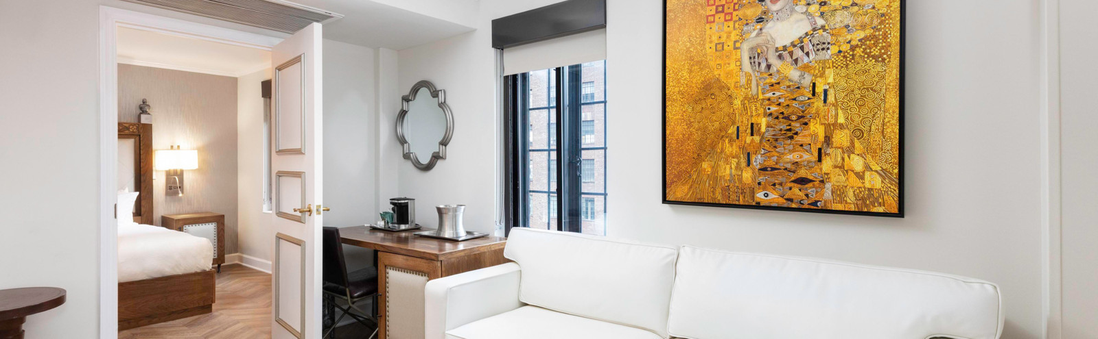 Luxury Suite Room Accessible NYC - Westgate New York Grand Central