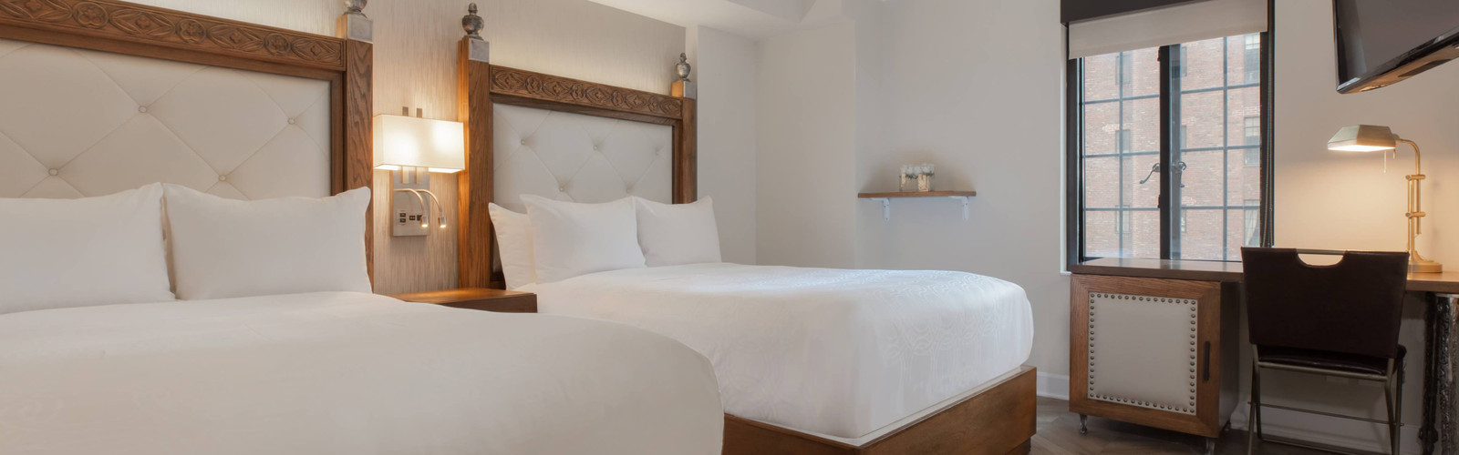 Luxury Hotels Rooms Suites NYC | Westgate New York Grand Central