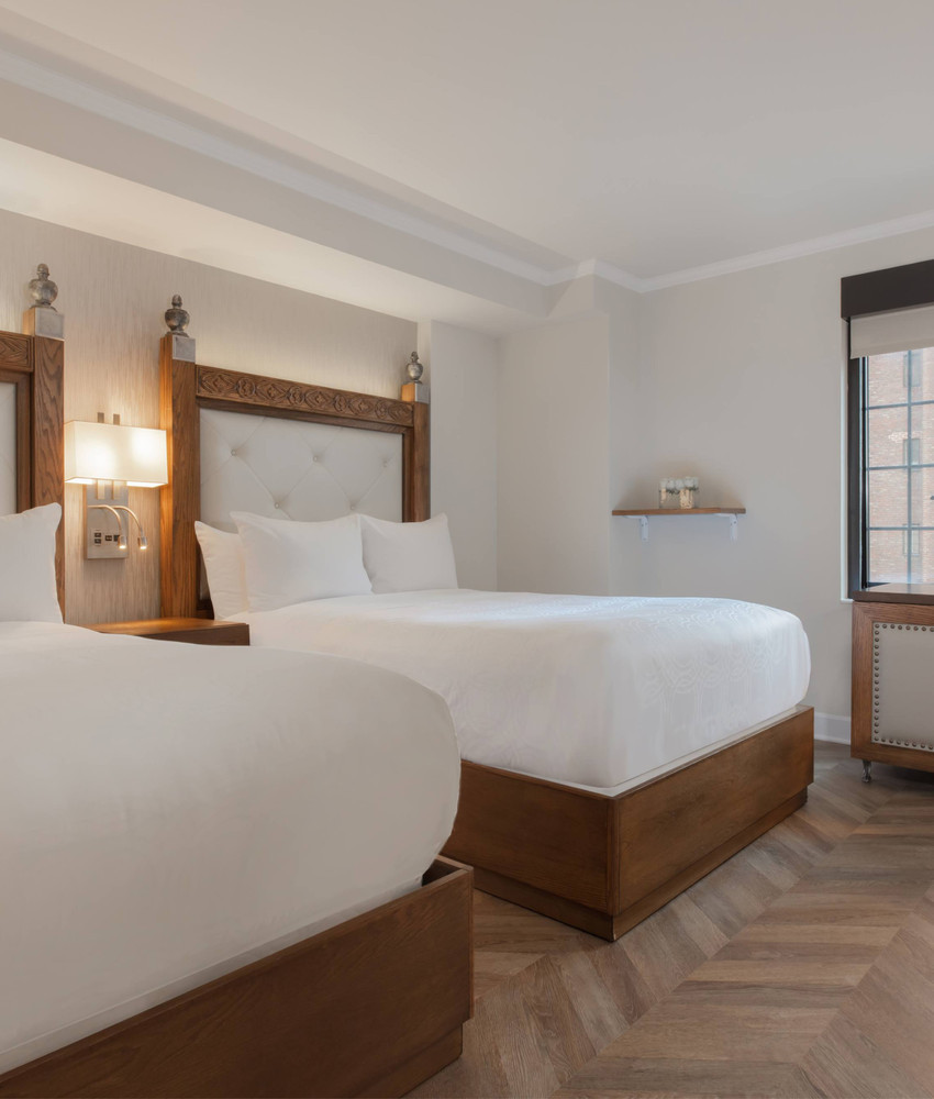 Luxury Hotels Rooms Suites | Westgate New York Grand Central
