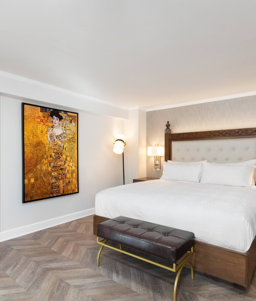 Luxury Hotel Rooms Suites NYC | Westgate New York Grand Central