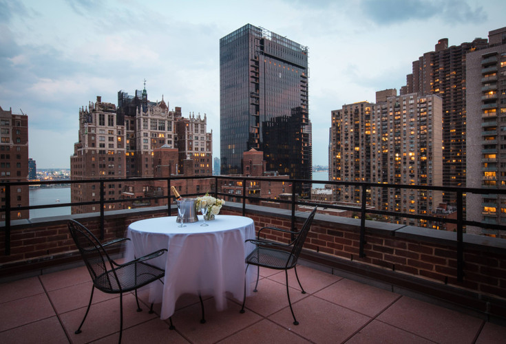 Balcony Suites Near Grand Central | Westgate New York Grand Central