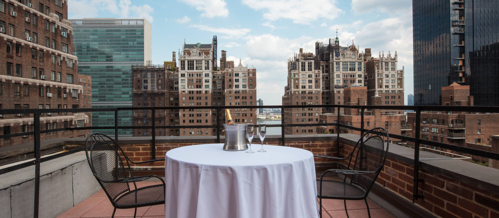 NYC Hotel with Balcony Views | Westgate New York Grand Central