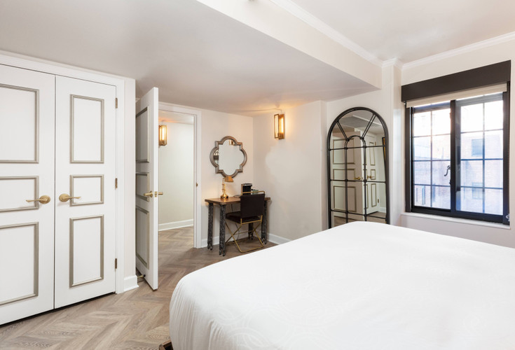 NYC Luxury Hotel Room | Westgate New York Grand Central