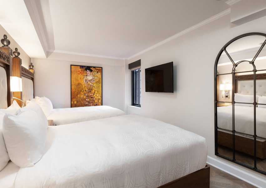 Luxury Rooms Suites Midtown NYC | Westgate New York Grand Central