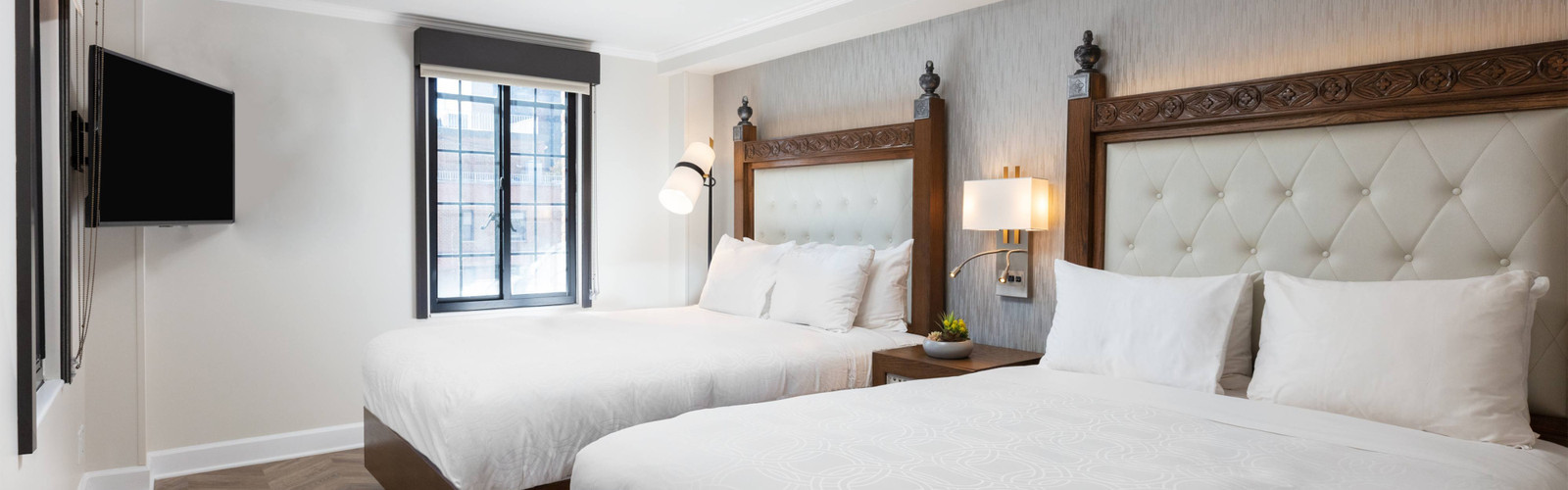 New York Quad Occupancy Rooms   Westgate New York Grand Central