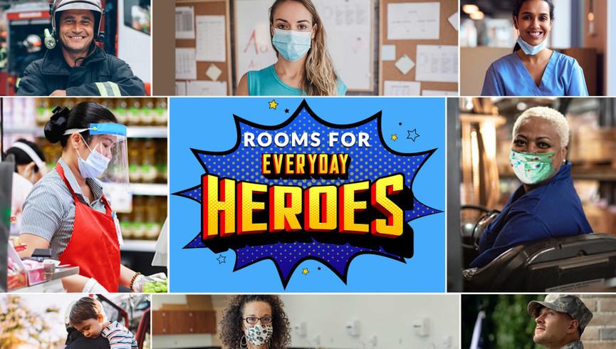 Everyday Heroes | Westgate Resorts