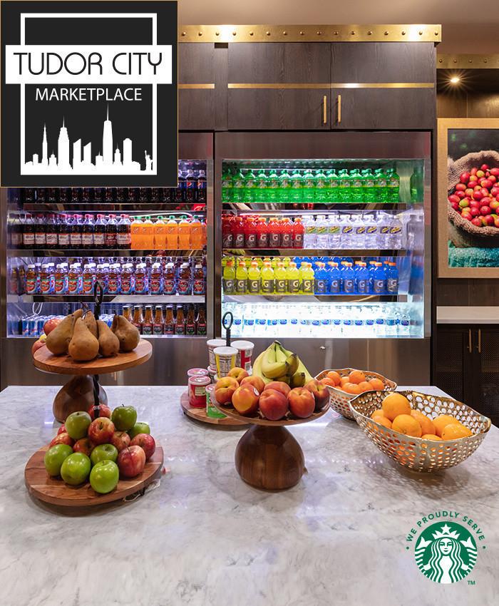 Tudor City Marketplace - Westgate NYC