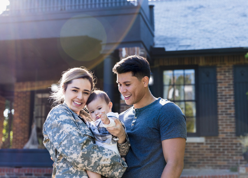 Government and Military Rate Discount