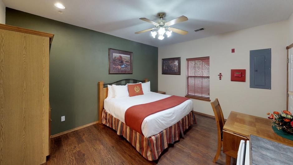 Studio Villa at our Branson Villas | Westgate Branson Woods Resort | Westgate Resorts