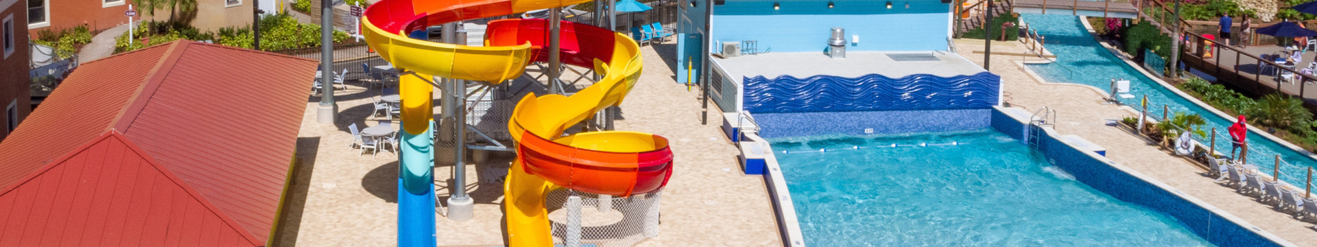Treasure Cove Water Park | Lakes Resort & Spa Orlando, FL