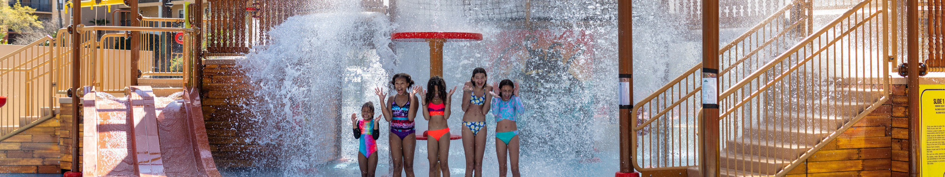 Book Orlando's #1 water park resort and get up to $100 FREE daily resort credit for a limited time now!