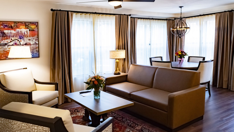 Accommodation Option -one-bedroom-deluxe-villa