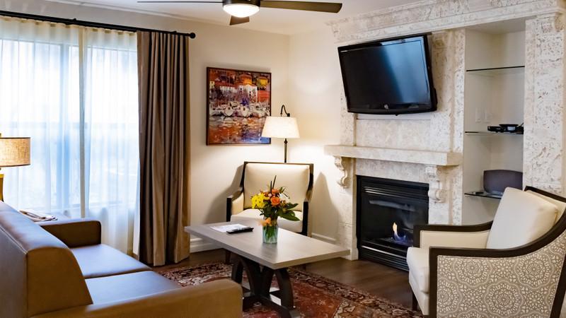 Accommodation Option -two-bedroom-villa