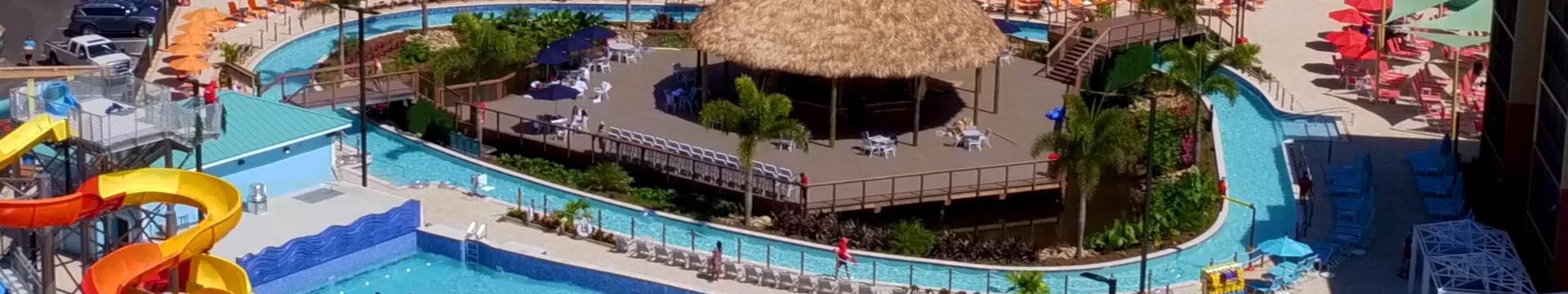 The Best Water Park FL Has To Offer | Treasure Cove Water Park