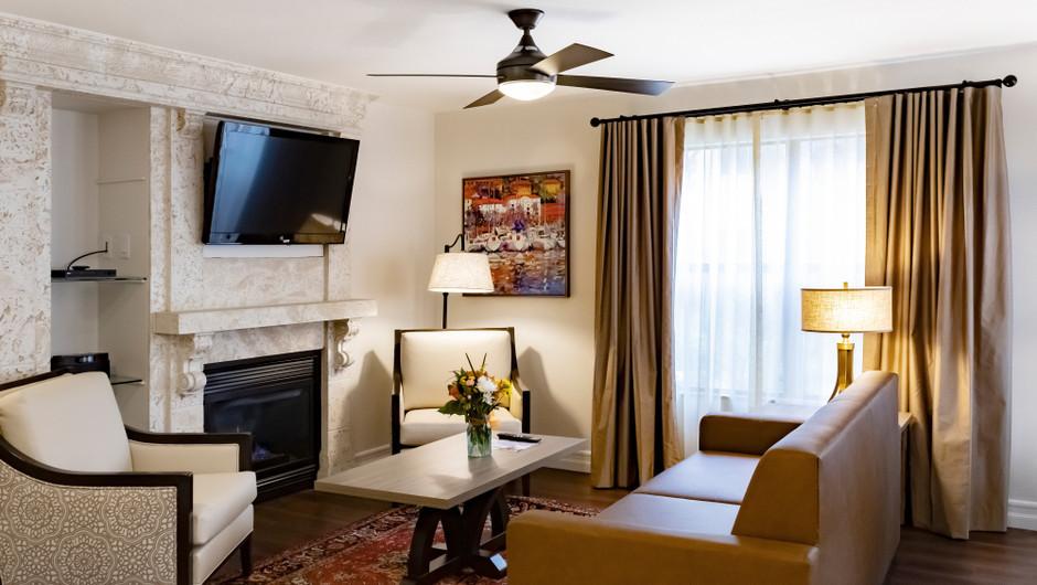 One-Bedroom Deluxe Villa at the Flamingo Las Vegas hotel   Westgate Flamingo Bay Resort   Westgate Resorts in Las Vegas NV