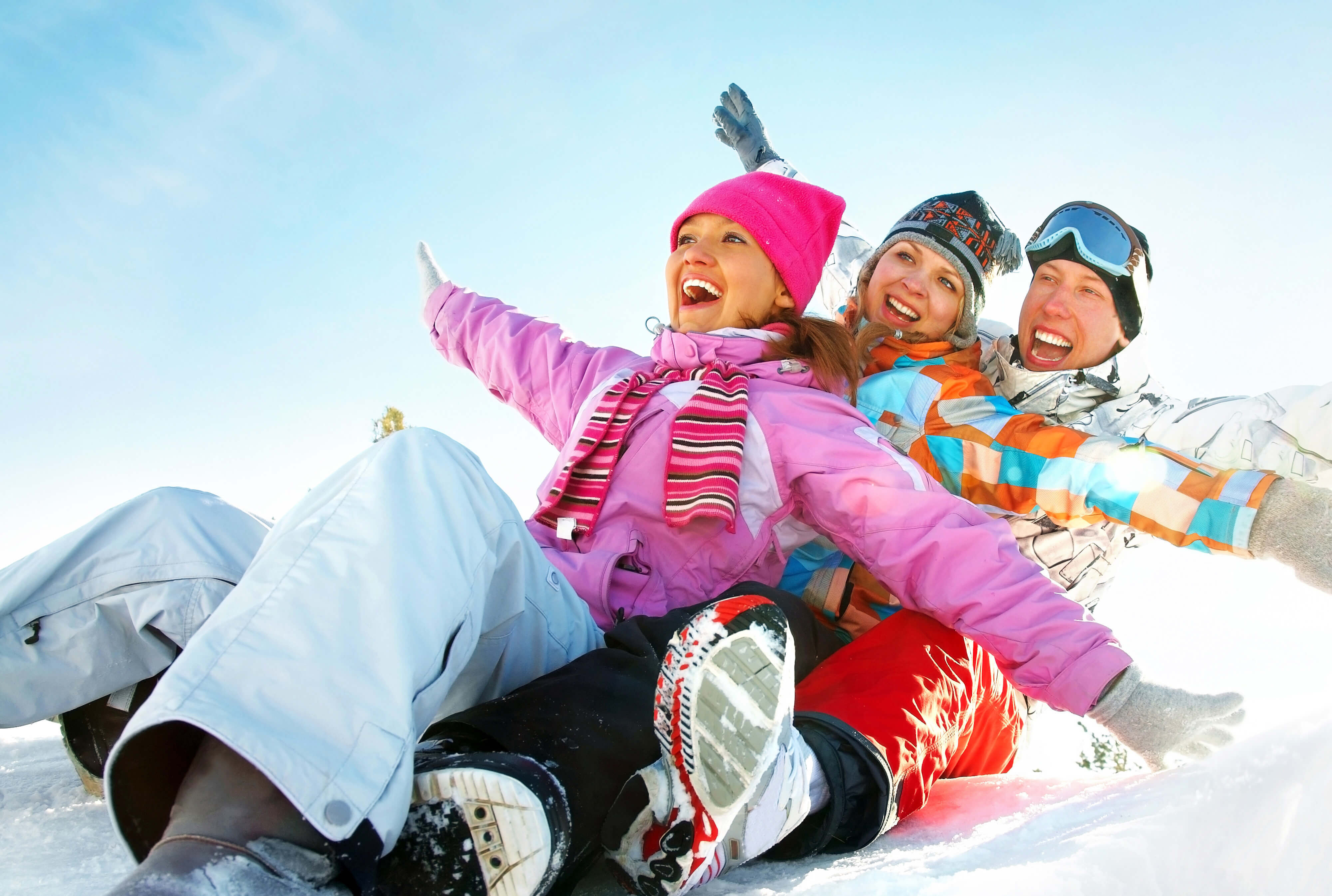 Family Reunion Hotel Deals In Park City - Park City Family Reunion