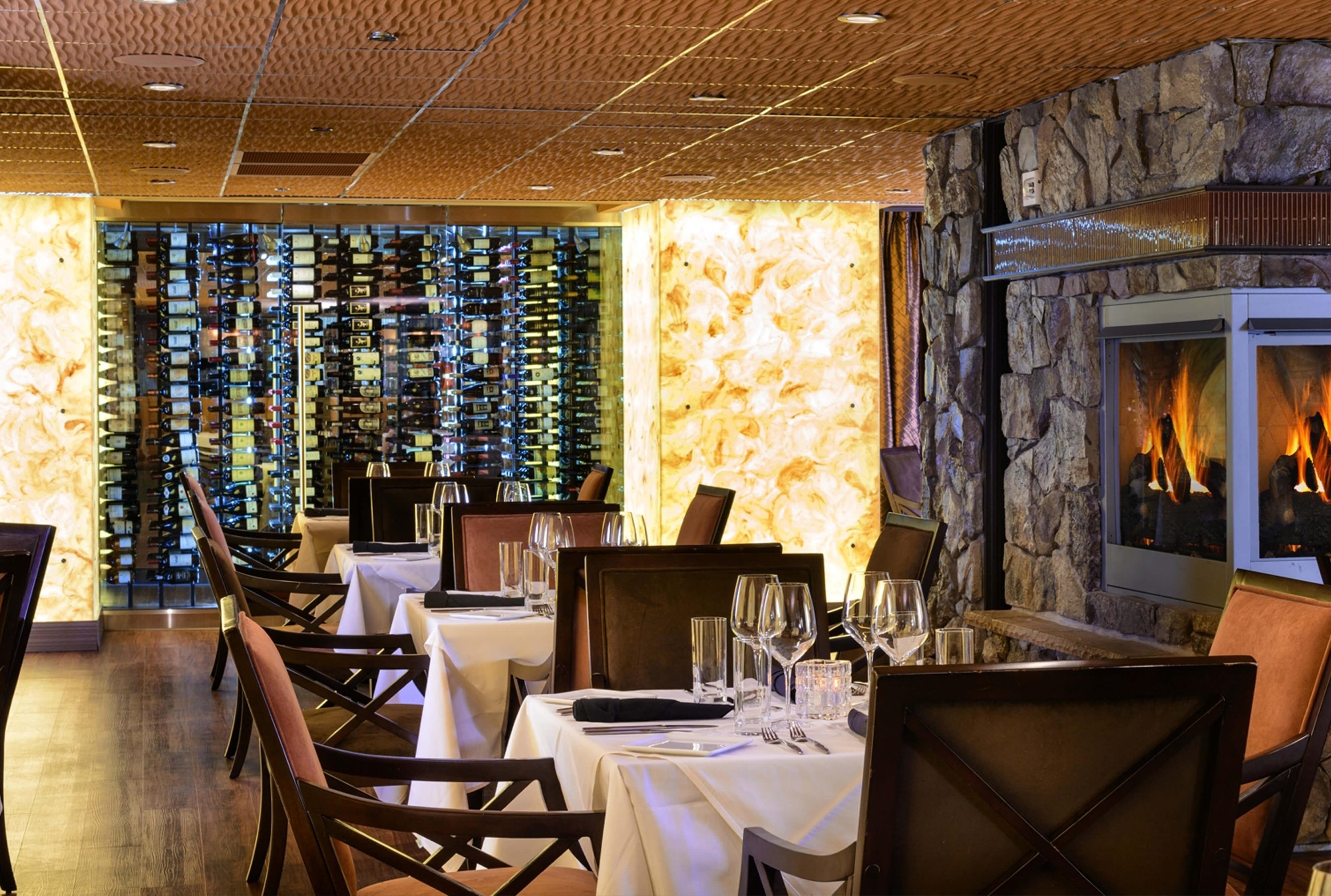 The Best Restaurants In Park City | EDGE Steakhouse