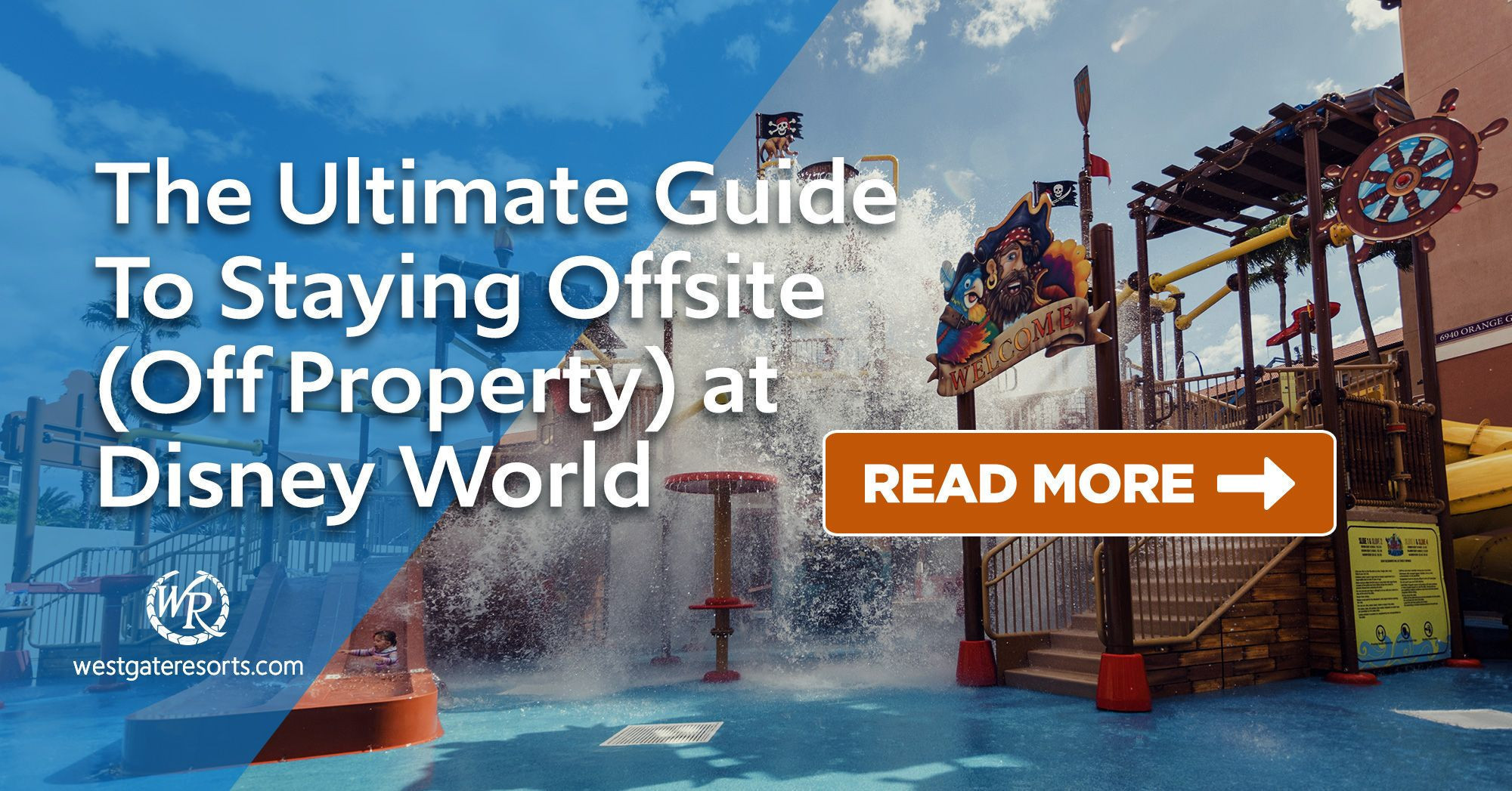 The Ultimate Guide To Staying Offsite (Off Property) Disney World