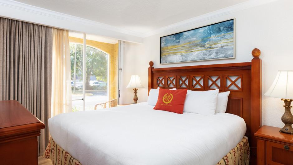 One-Bedroom Villas at our Orlando resorts | Westgate Blue Tree Resort | Westgate Resorts Orlando