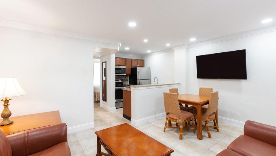 One Bedroom Villa at our Orlando resorts | Westgate Blue Tree Resort | Westgate Resorts Orlando
