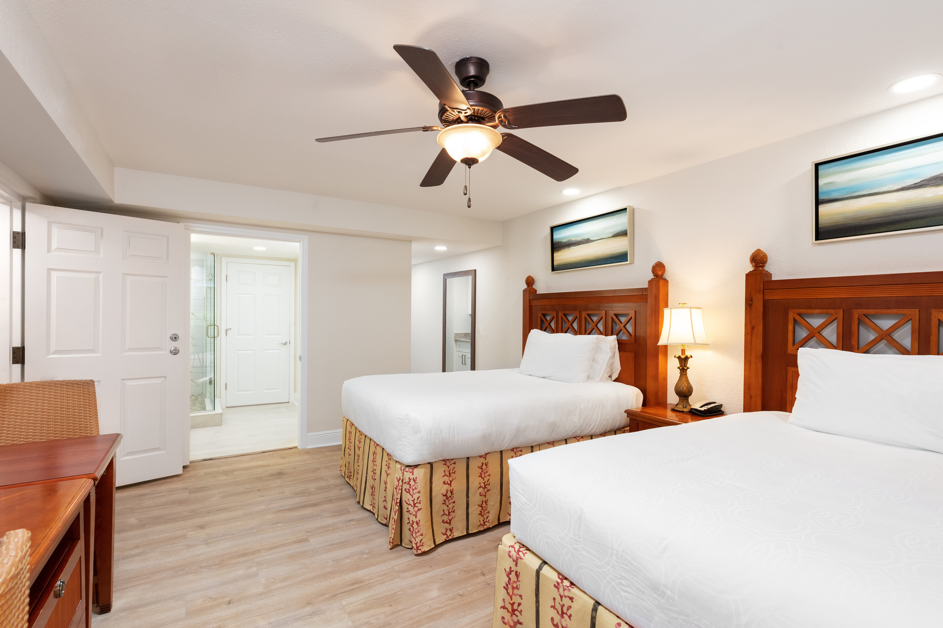 Studio Villa Suites at our Kissimmee hotel near Disney's Blizzard Beach and Hollywood Studios