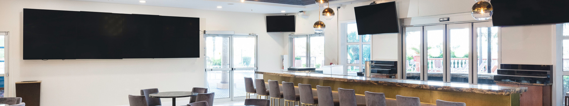 Drafts Sports Bar & Grill Express in Orlando, FL 32819 | Sports Bars Near International Drive | Westgate Palace Resort