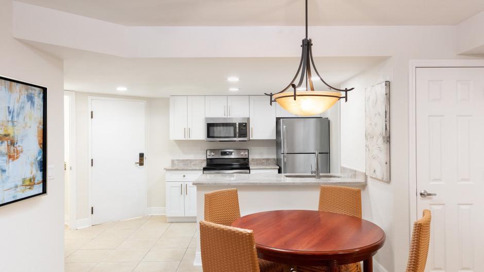 One Bedroom Villas at our hotel villas in Orlando Florida   Westgate Towers Resort   Westgate Resorts
