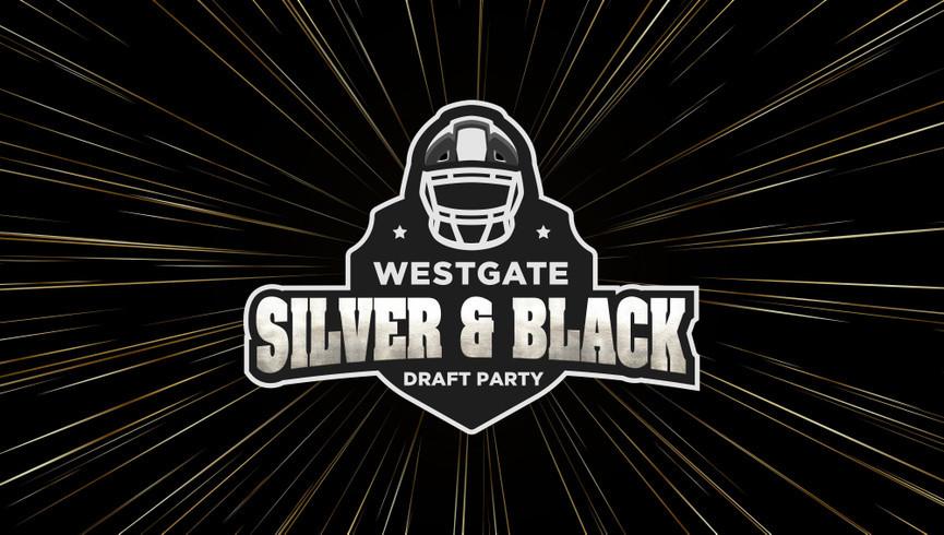 Silver & Black Watch Party | Westgate Las Vegas Resort & Casino
