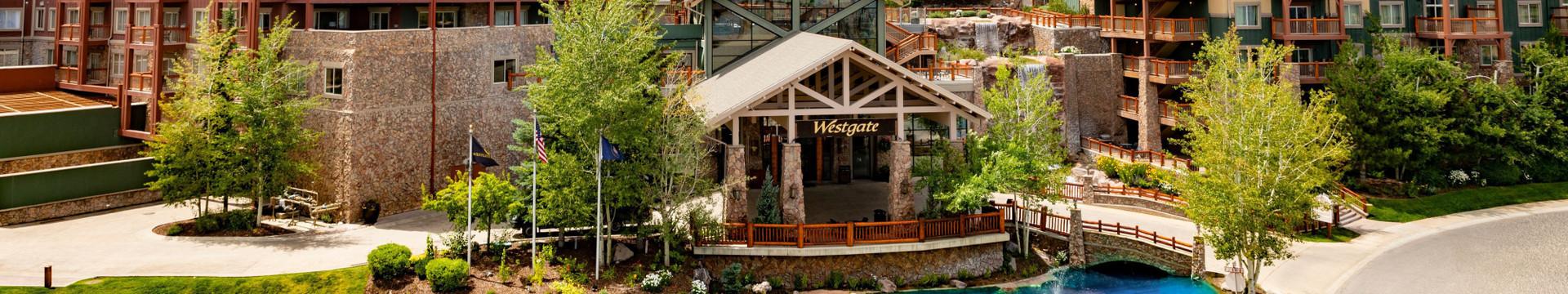 Park City Hotel Deals - Westgate Park City
