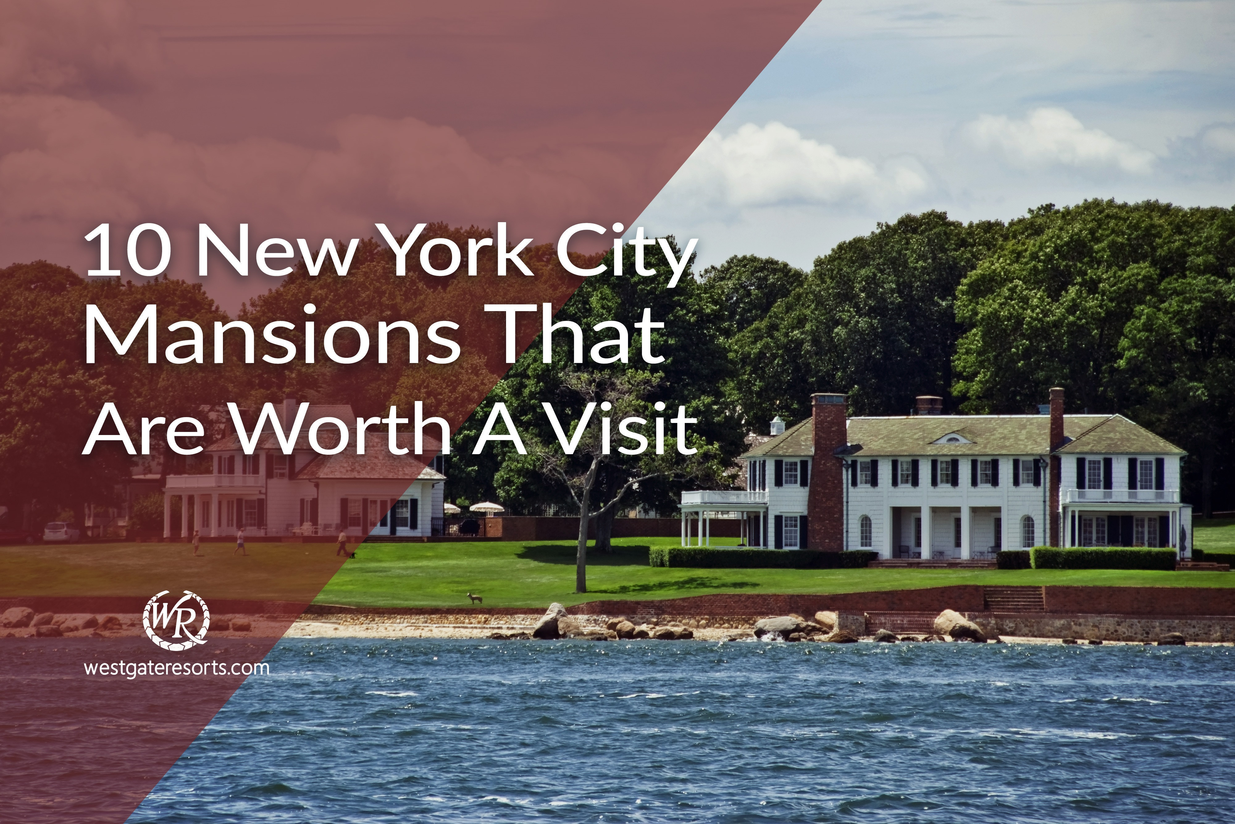 10 New York City Mansions That Are Worth A Visit