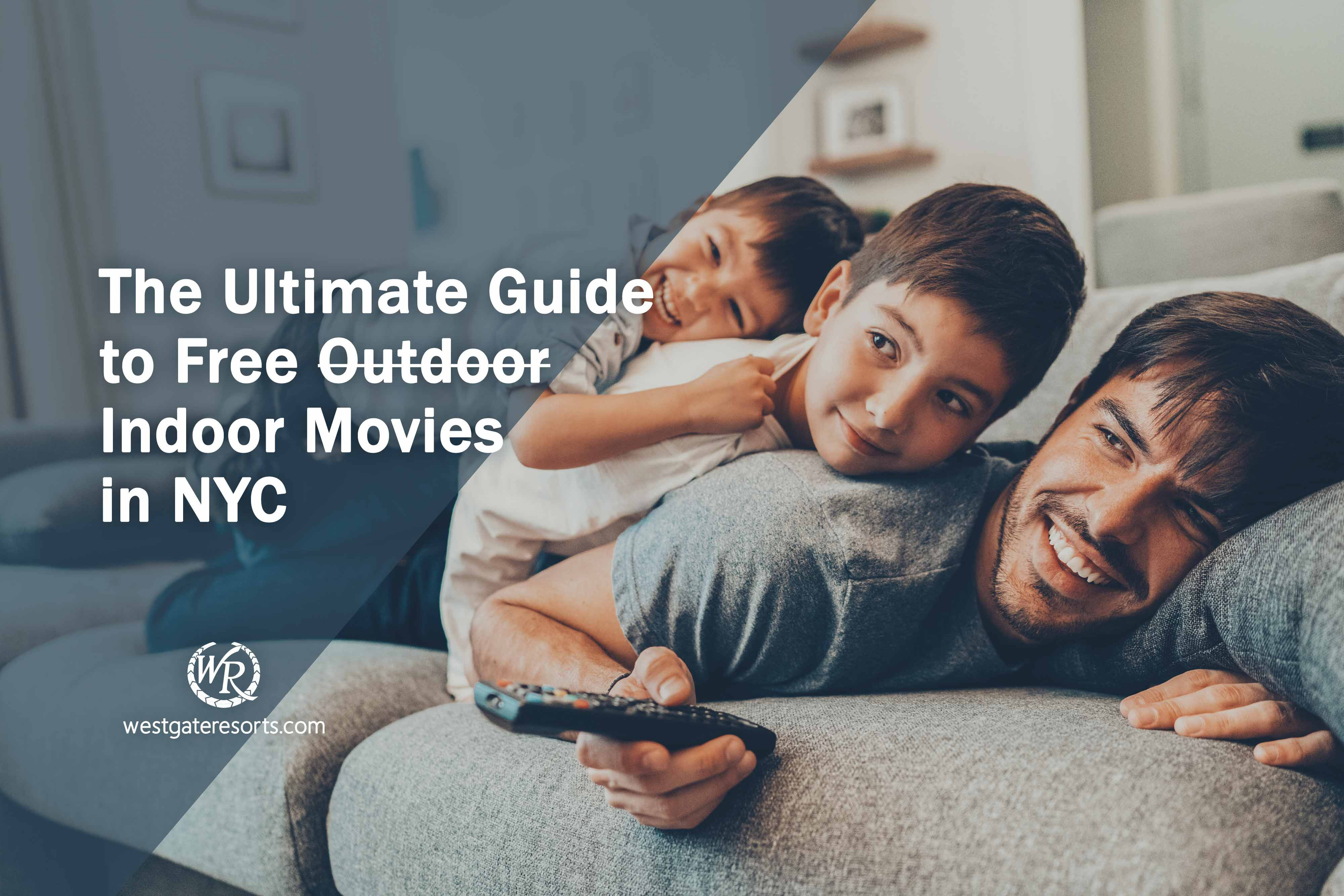 The Ultimate Guide to Free Outdoor Movies in NYC for 2020 | NYC Movie Guide