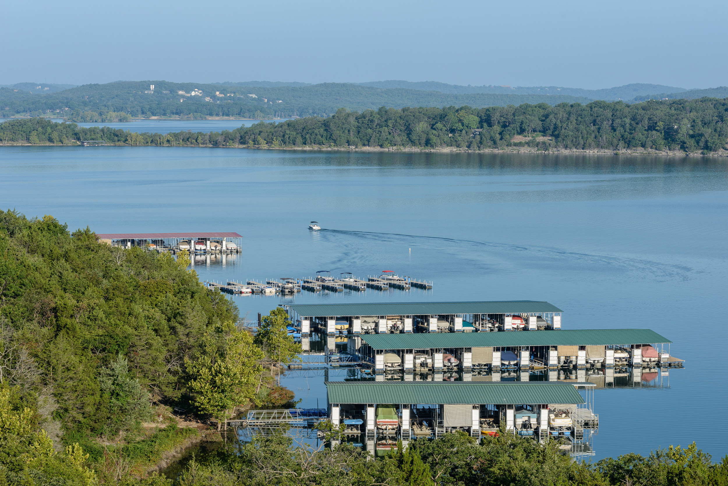Get The Angle On Branson Fishing Tournaments - Table Rock Lake