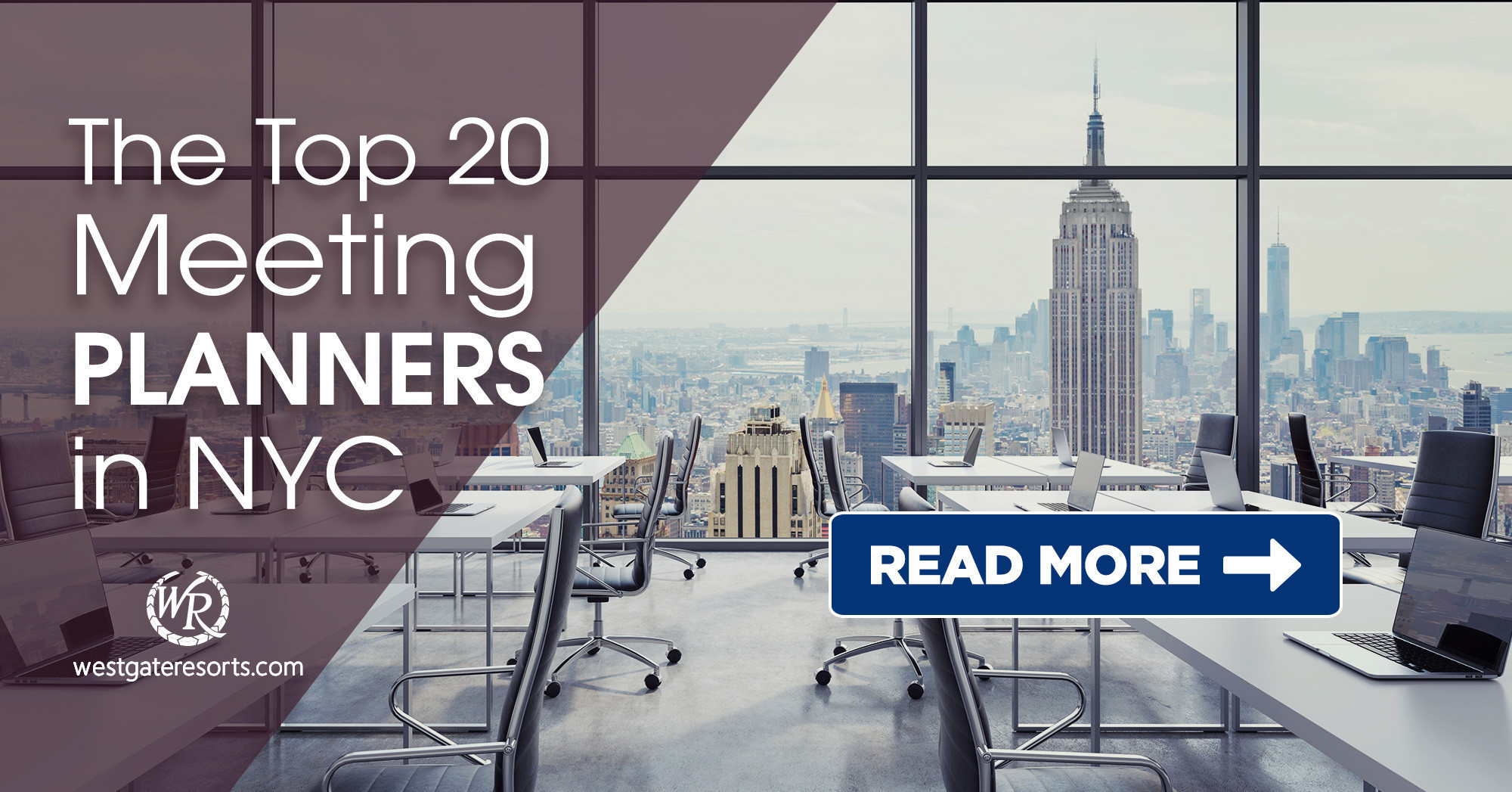 The Top 20 Meeting Planners in NYC (UPDATED 2021)