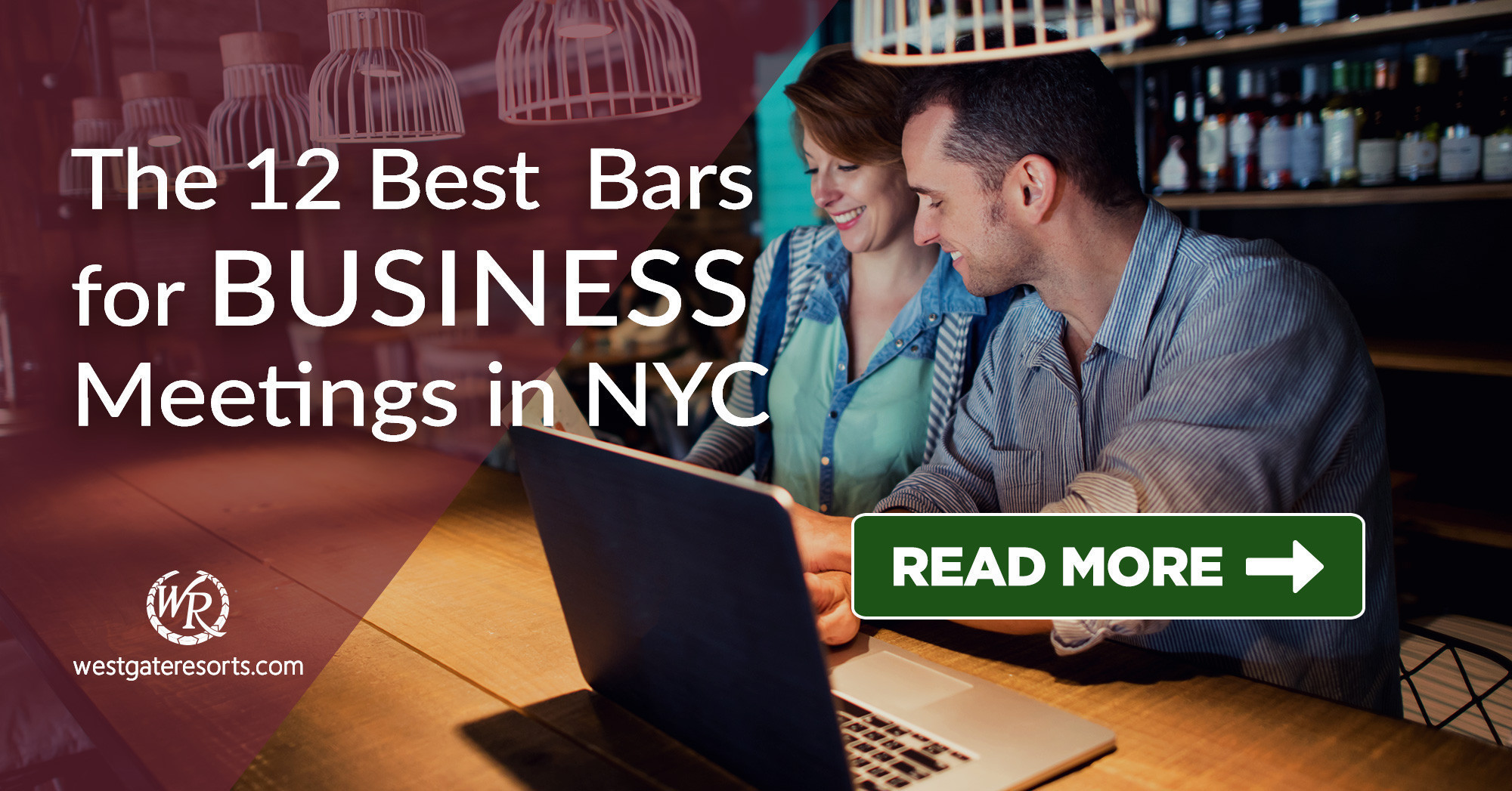 The 12 Best Bars for Business Meetings in NYC