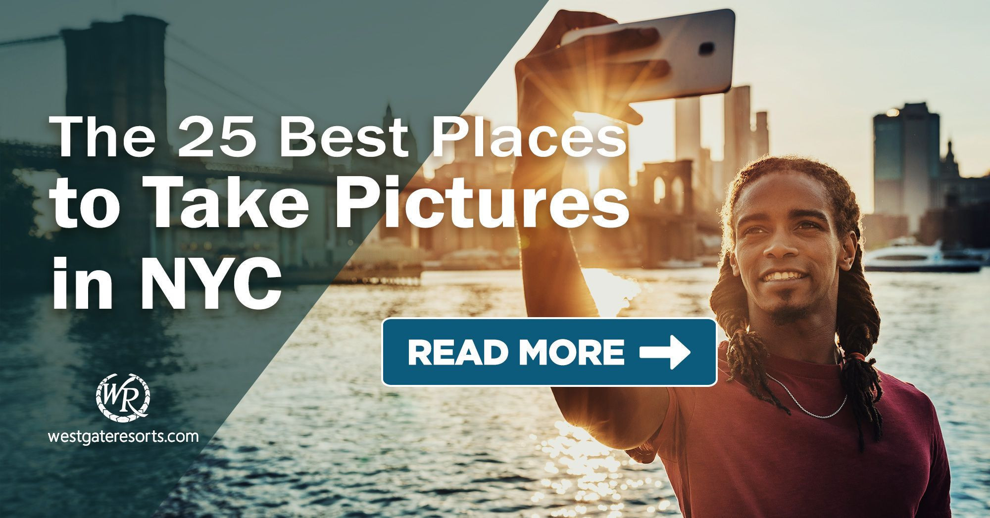 The 25 Best Places to Take Pictures in NYC