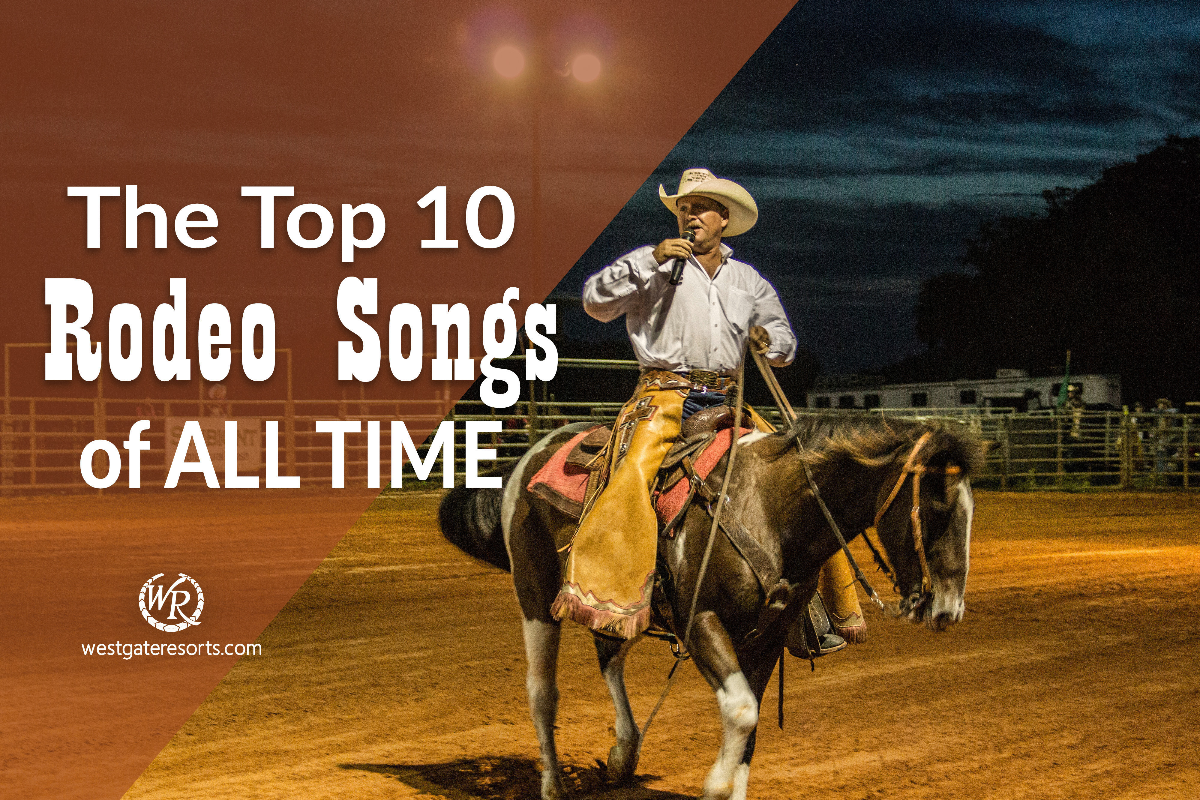 The Top 10 Rodeo Songs of All Time