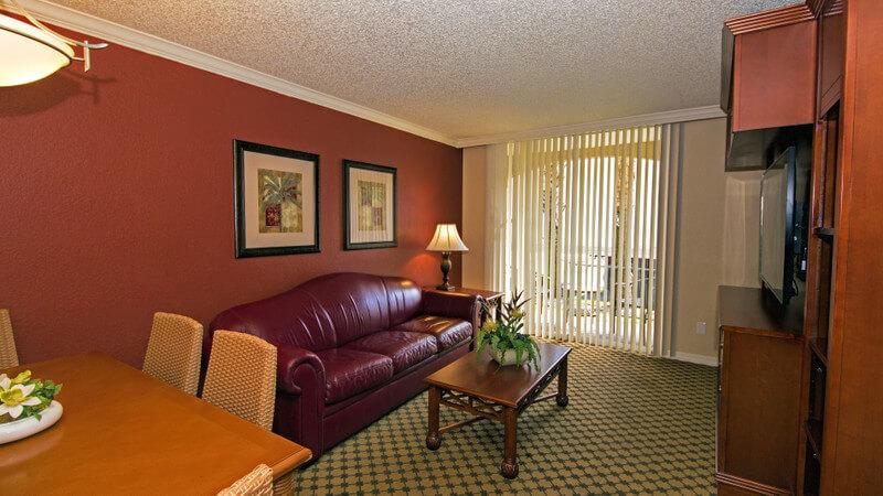 Accommodation Option -  two-bedroom-villa
