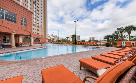 Discount Hotel Room Rates at an Orlando Resort Hotel   Westgate Palace Resort