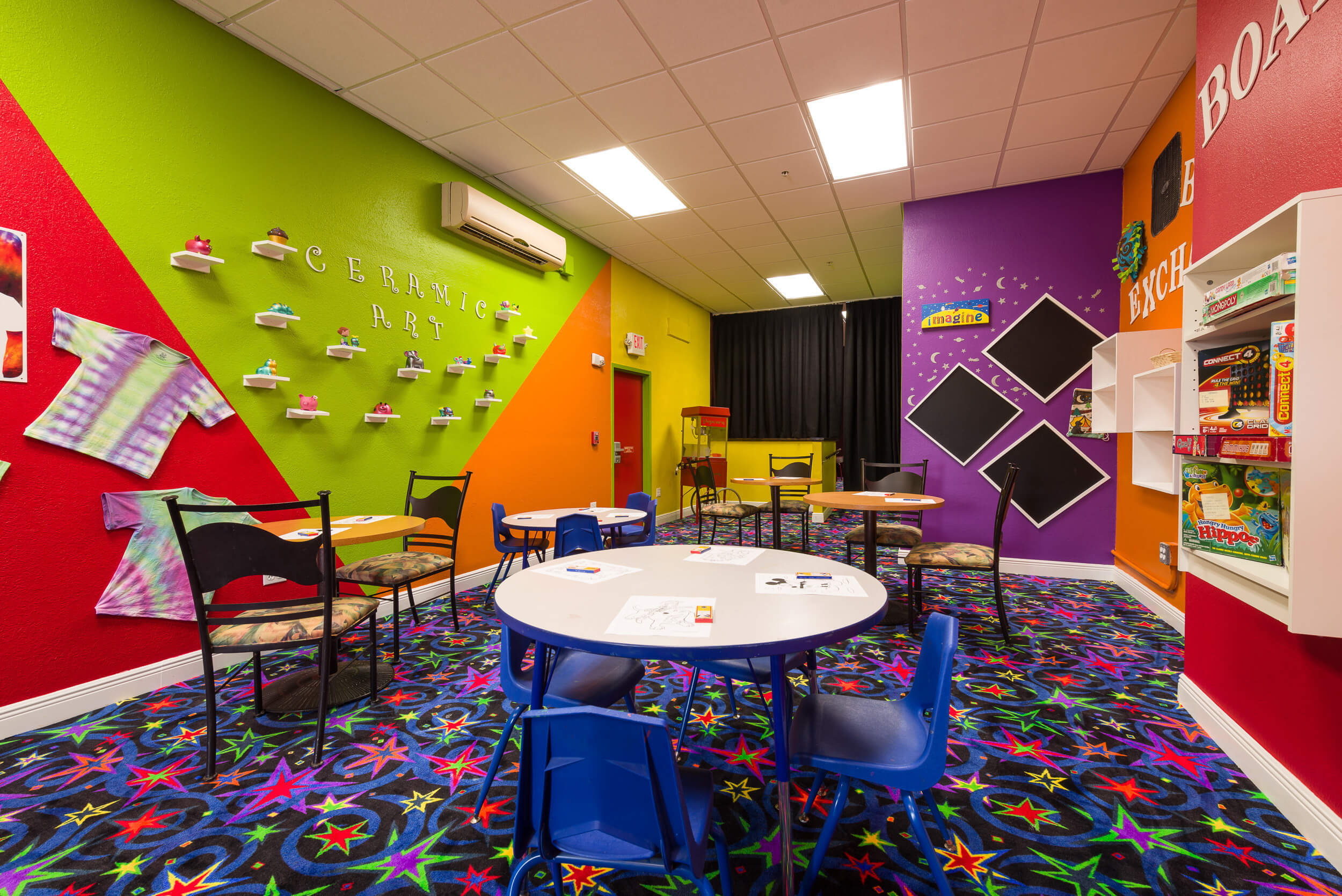 Childrens' Activity Center | Westgate Palace Resort | Orlando, FL | Westgate Resorts