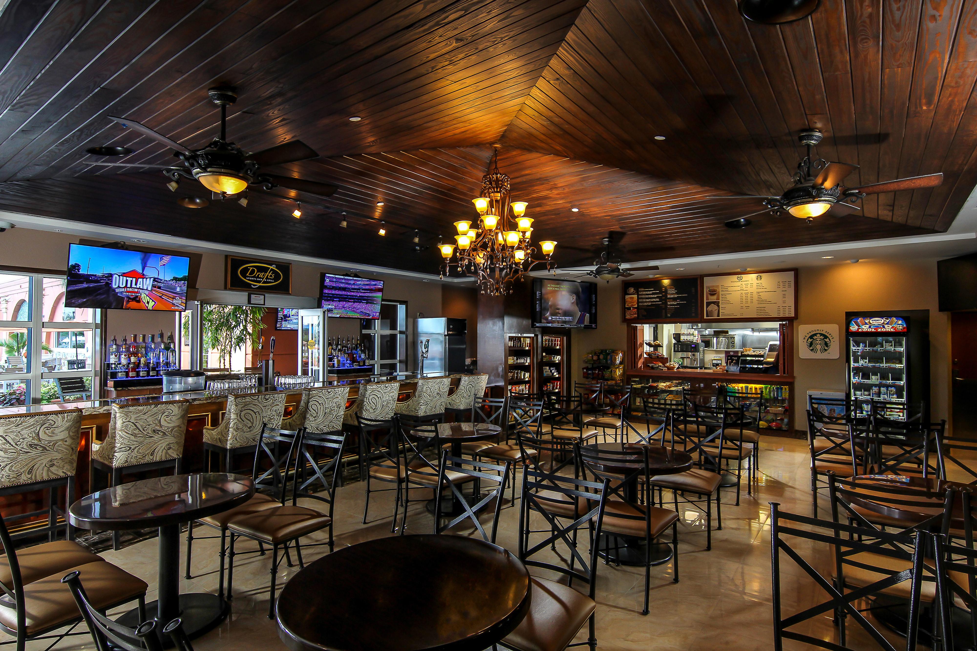 Hotel Dining in Orlando, FL 32819   Best Restaurant Near International Drive   Food at Westgate Palace Resort