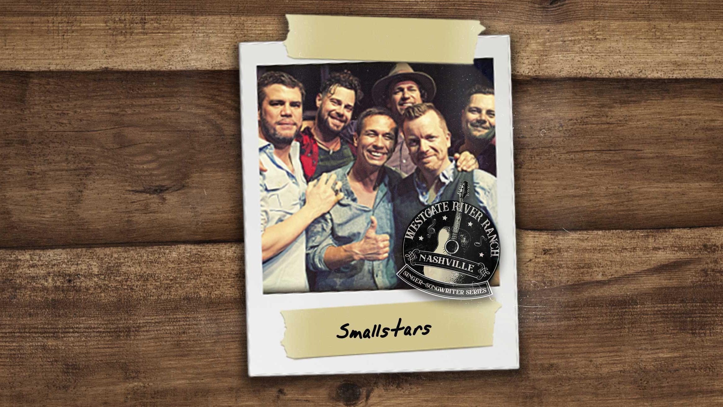 Nashville Singer Songwriter Series | Westgate River Ranch Resort & Rodeo