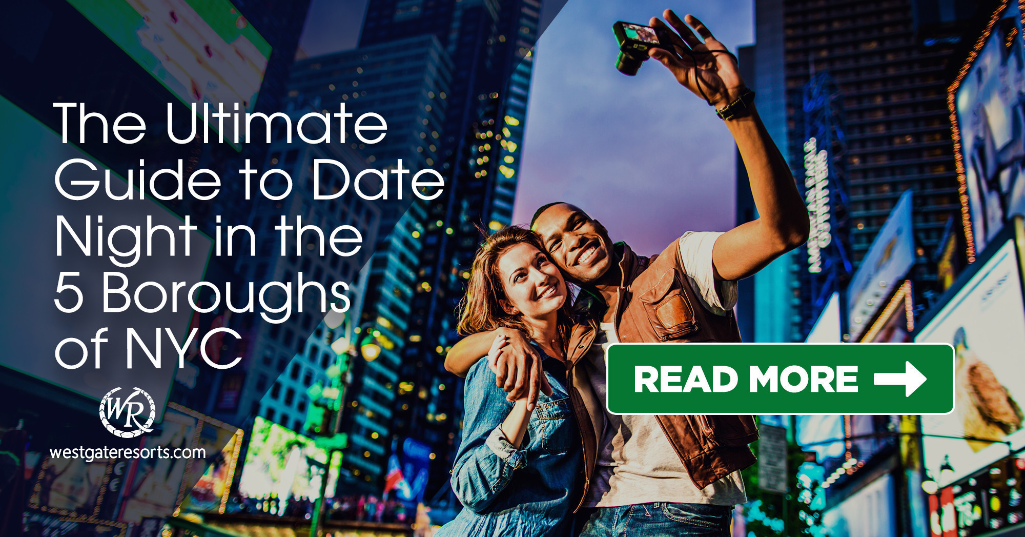 The Ultimate Guide to Date Night in the 5 Boroughs of NYC