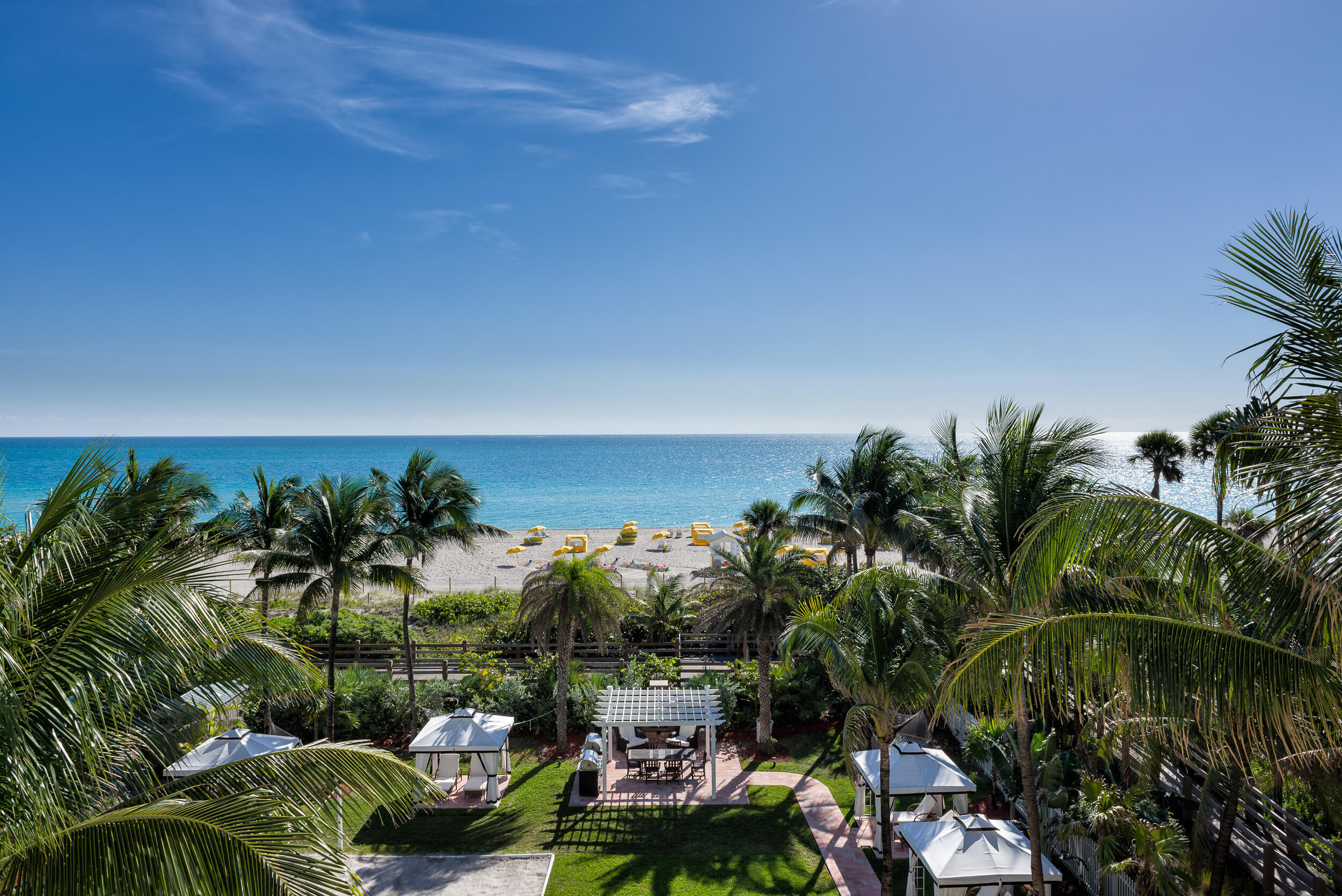 Oceanfront hotels in Miami Beach Florida | Westgate South Beach Oceanfront Resort | Westgate Resorts
