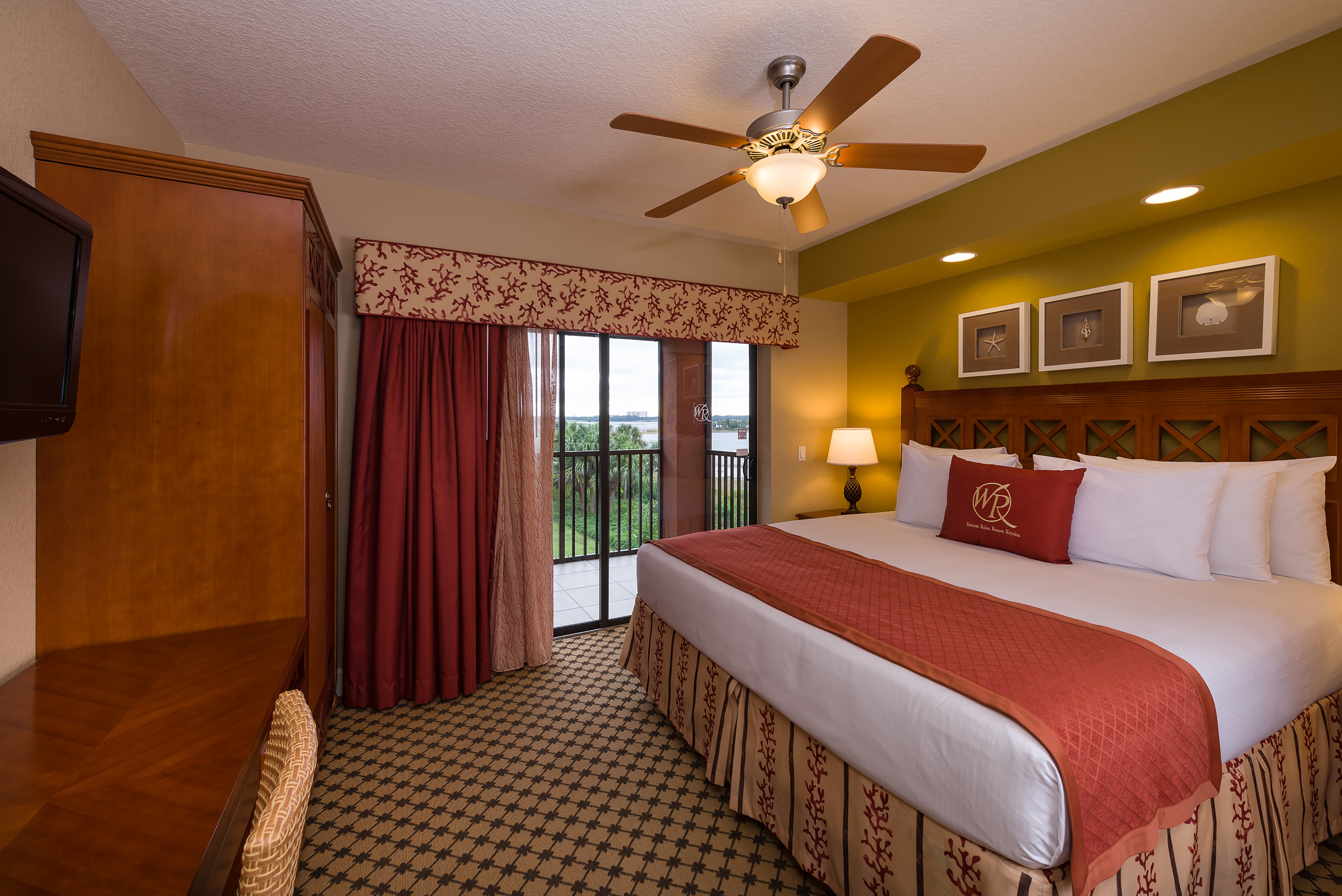 Four Bedroom Villa Westgate Lakes Resort Spa In Orlando Florida Westgate Resorts