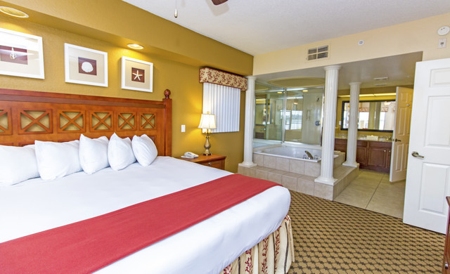 Orlando Hotel Near Disney World | Suite Accommodations