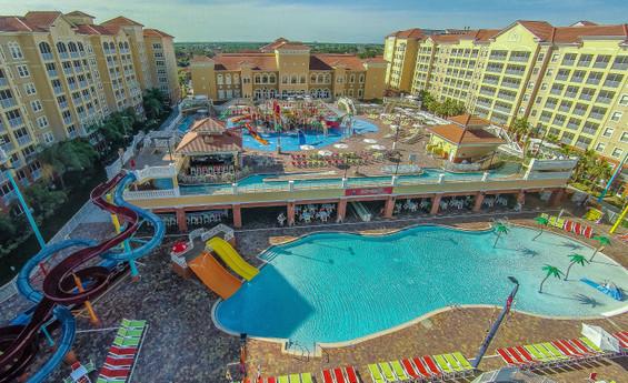 Discount Hotel Room Rates at an Orlando FL Resort Hotel | Westgate Town Center Resort