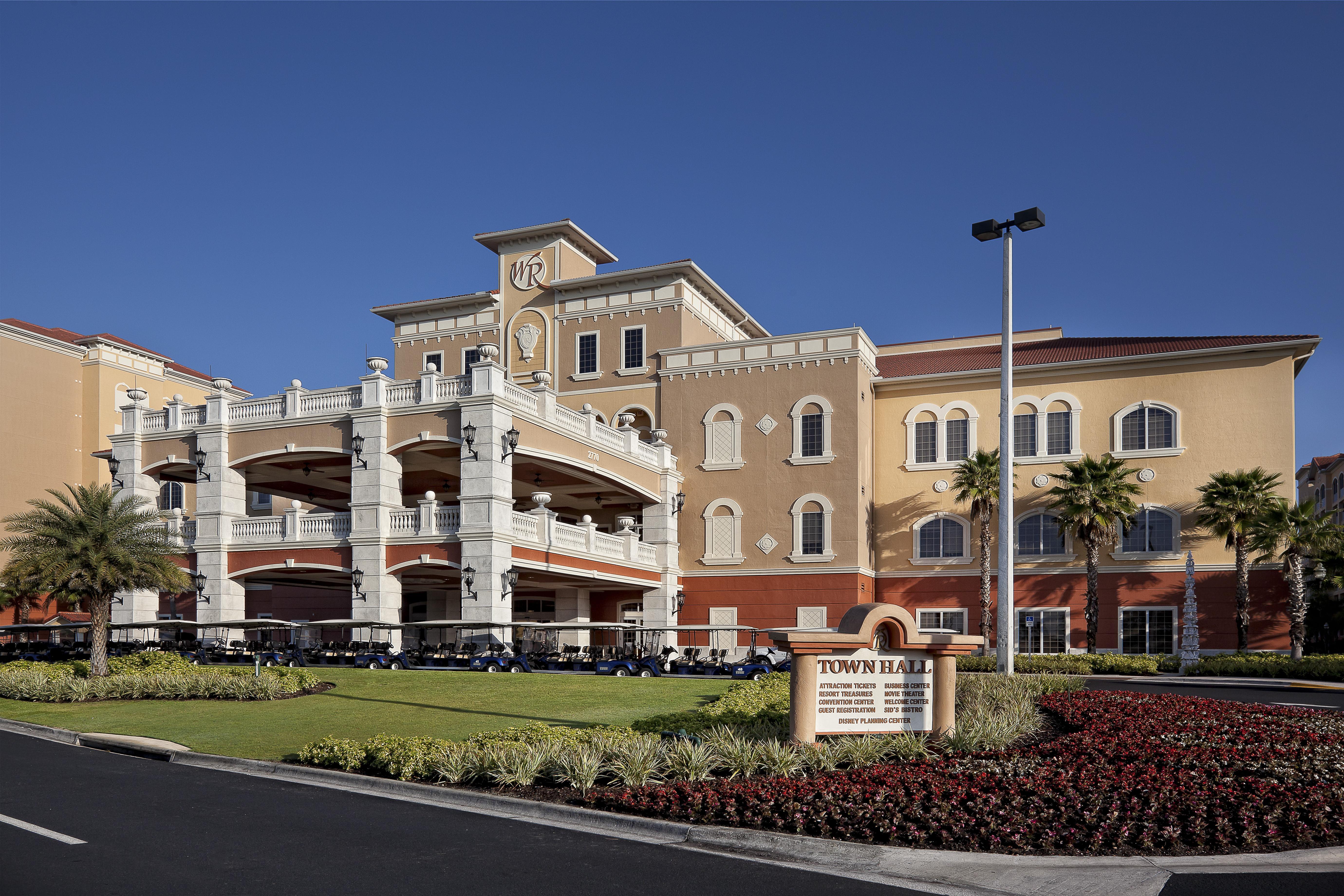 Kissimmee Hotel Deals - Exterior