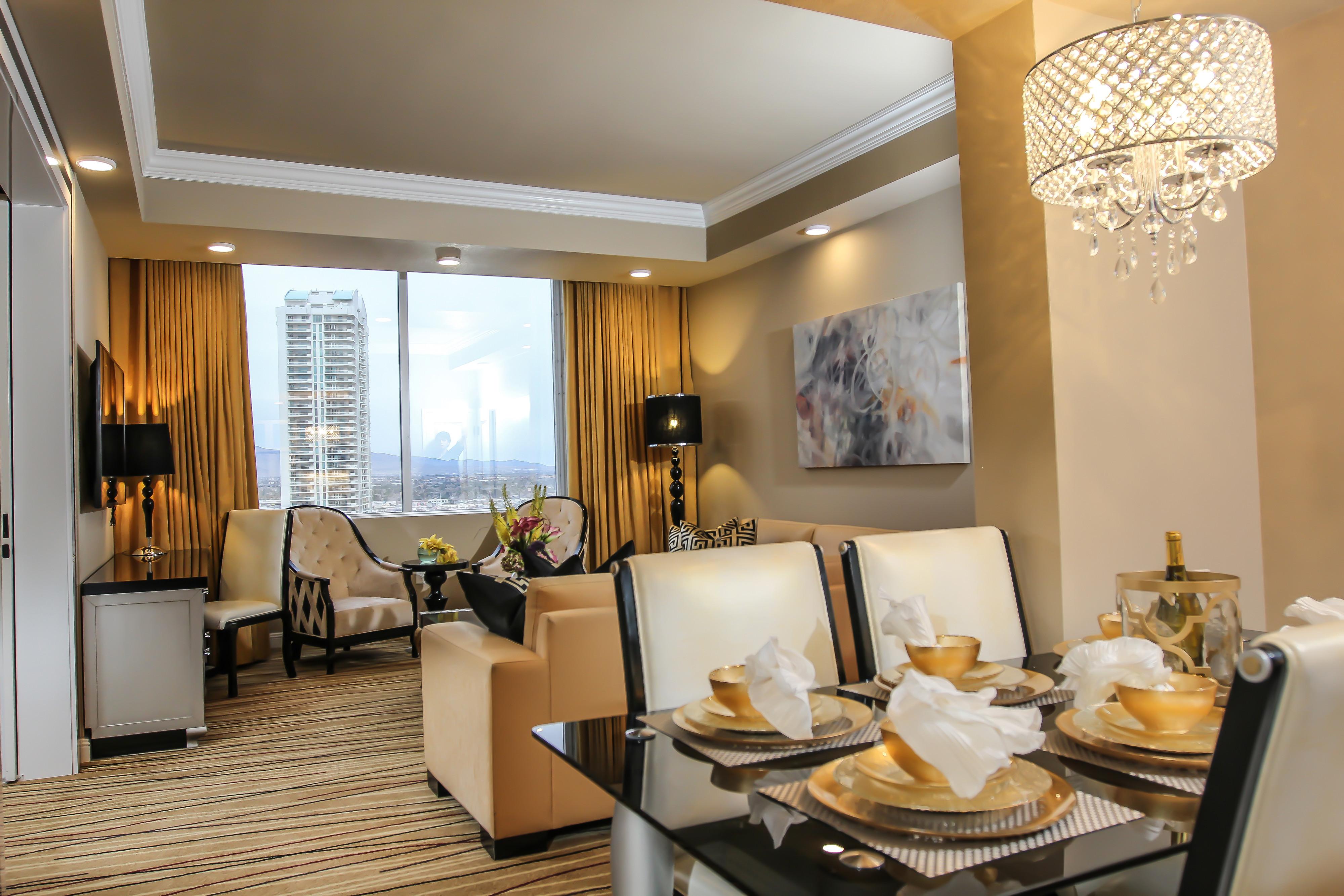 Las Vegas suite | Westgate Las Vegas