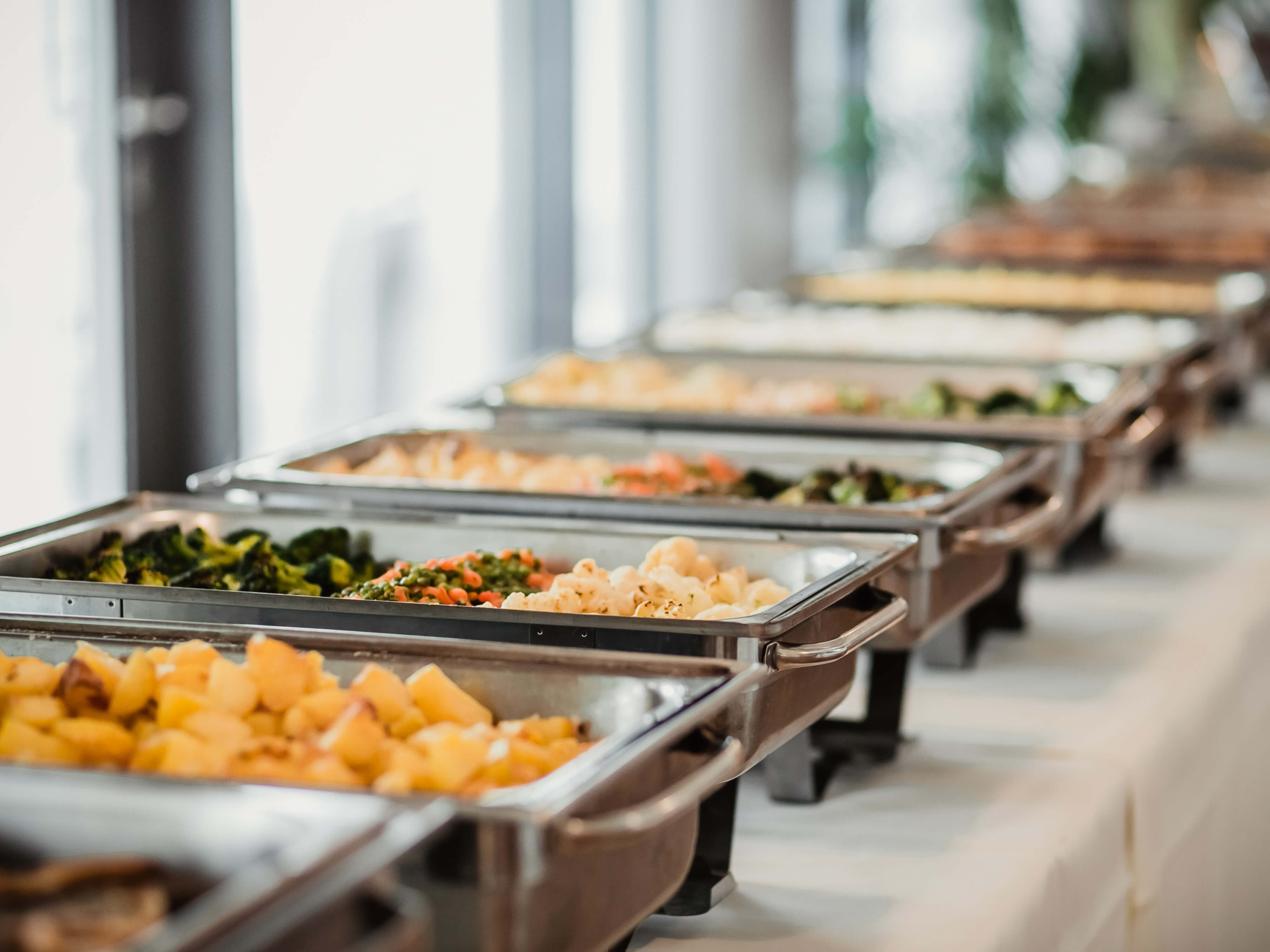 Catering Services in Orlando, FL 32819 | Orlando Catering Near International Drive | Catering at Westgate Palace Resort